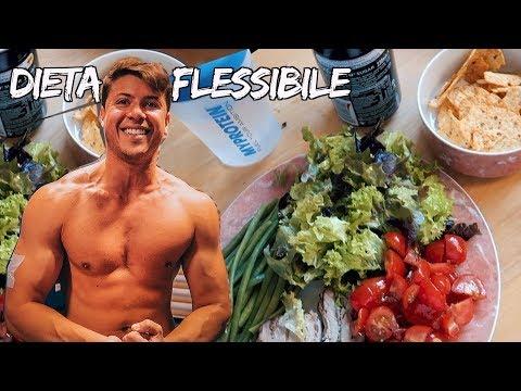 Dieta Completa Per DEFINIZIONE!