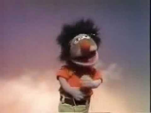 Sesame Street - Im So Lonely