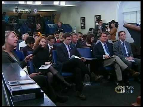 China urges US to cancel Obama-Dalai Lama meeting - CCTV 100212