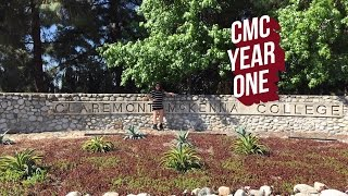 CMC Year One - Featuring Danielle Dominguez