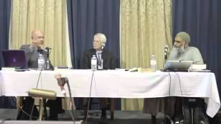 Video: Are the the views of Jesus in the Bible correct? - Shabir Ally vs James White
