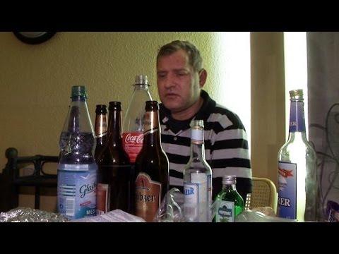 Alkoholiker in Mecklenburg-Vorpommern: Beobachtungen jenseits der Vier Promille