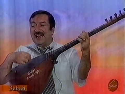 Asiq Ejder Esed oglu