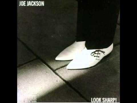 Joe Jackson - Happy Loving Couples