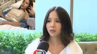 เปิดใจ 'เม จีระนันท์' หลังศัลยกรรมเกาหลีทำพิษเกือบตาย เผยต้องนอนเป็นผักกว่า5เดือน