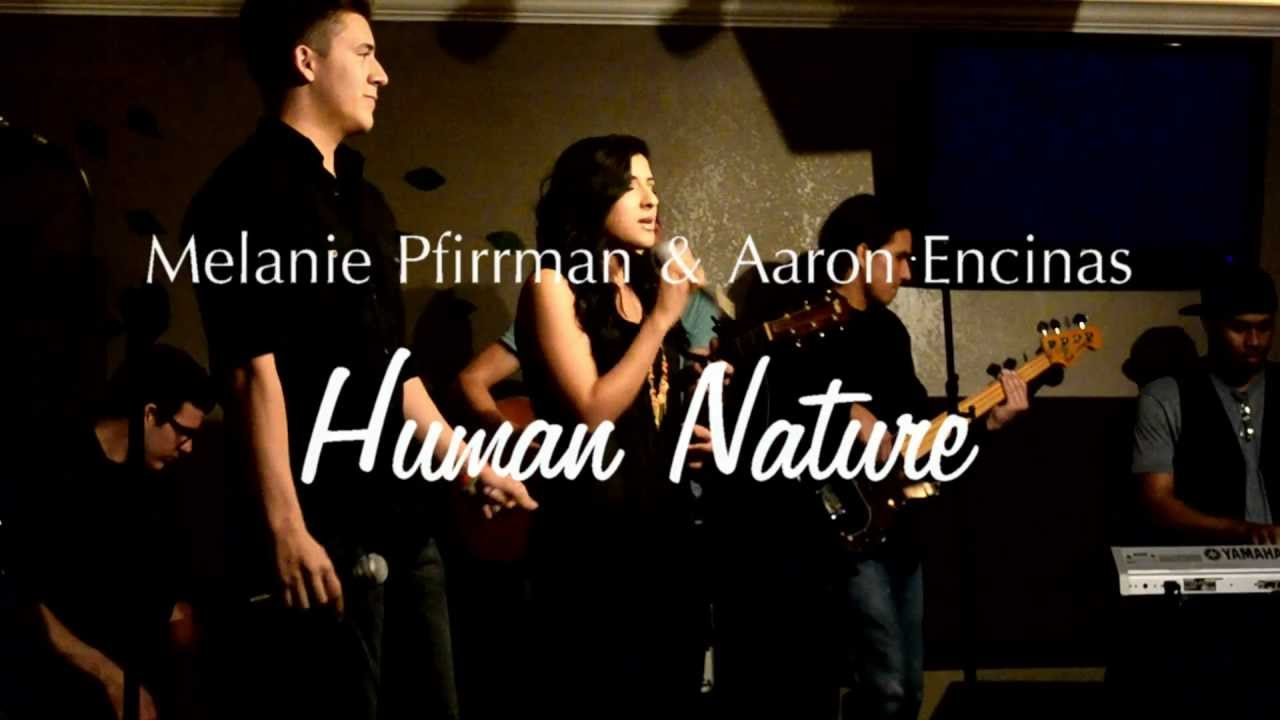 Human Nature Youtube Cover