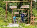 Reiteralm & Fageralm in Schladming Dachstein – Ski Amadé - Reiteralm Junior Trails