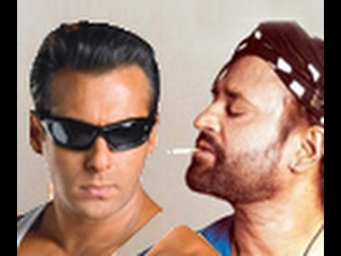 Dont compare me with Rajini says Salman Khan