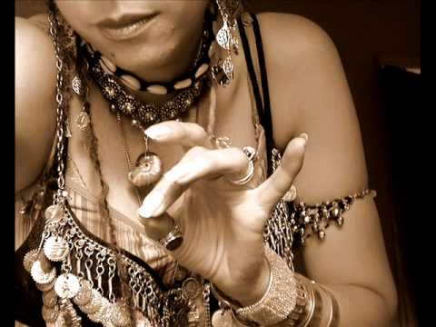 "The Most Beautiful Belly Dance Music (""Yearning"" by Raul Ferrando)"