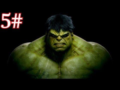 Resident Evil 2 - 5° : Chiaramente Questo è Hulk . video