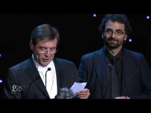 Memorias de un cine de provincias, Goya 2011 a Mejor Corto Documental