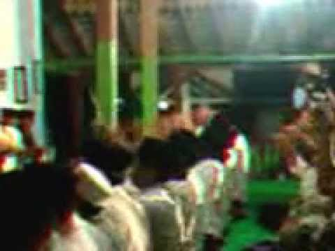 Harlah ishari Ibtida' Gus Mahmud kepung_Kediri