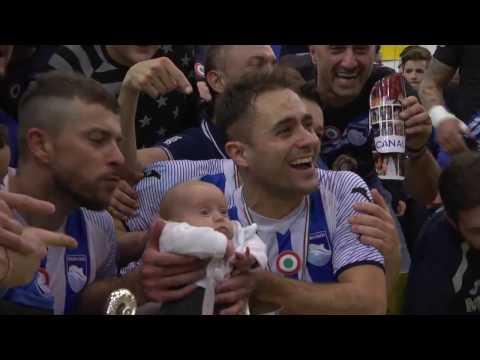 WeArePescara speciale Coppa Italia