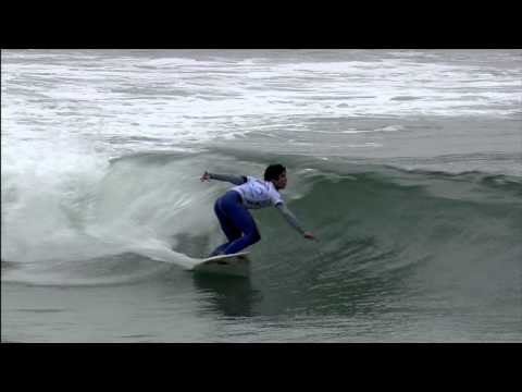 Hurley Pro Day 2 Highlights