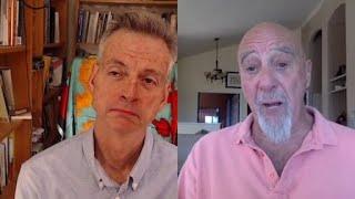 Quantum Consciousness | Robert Wright & Stuart Hameroff [The Wright Show]