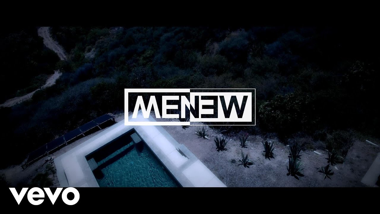 MENEW - Baby You're Like A Drug