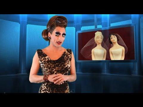 Why Lesbians Should Love Hurricane Bianca video
