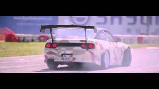 Feel The Supra Video By Can Sandel Atasoy