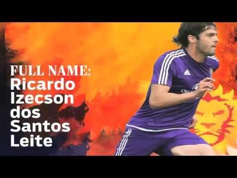 Who is Kaká?