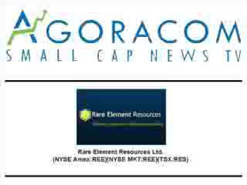 AGORACOM Small-Cap Gold and Resources TV - May 3, 2013