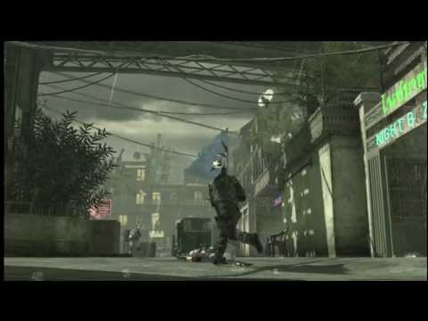 Call of Duty: Modern Warfare 3 Multiplayer Briefing - Part 2 of 4
