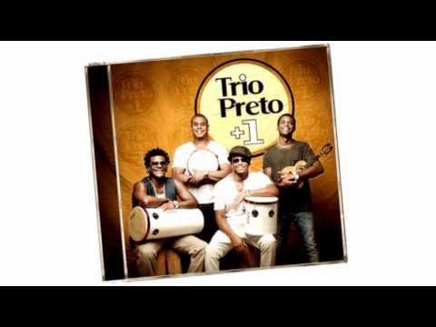TRIO PRETO + 1     Oficial     06 - Sábado e Domingo