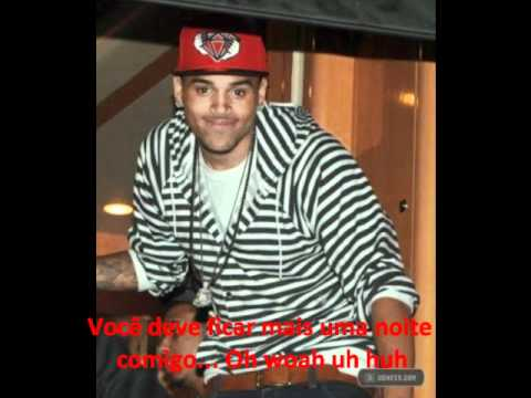 Keri Hilson - One Night Stand Ft. Chris Brown  Traduçao video