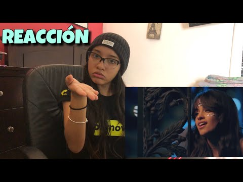 """REACCIÓN A """"Beautiful"""" BAZZI & CAMILA CABELLO"""