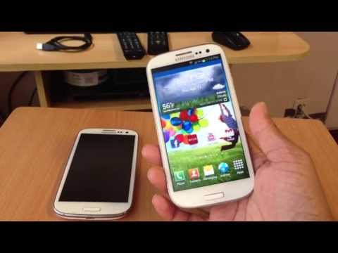 Sprint Galaxy s3 Flash to Verizon