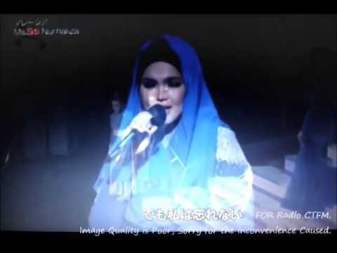 Siti Nurhaliza - Biarlah Rahsia & Koibitoyo at ASEAN - Japan Music Festival