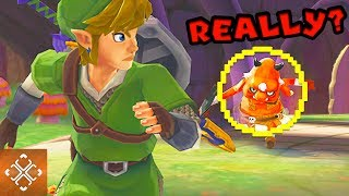 10 Video Games That Insulted Gamers Intelligence