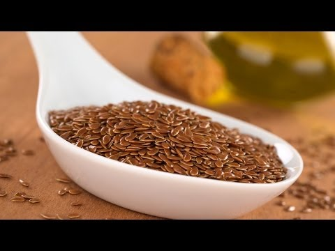 Why Should You Eat Flaxseed? | Healthy Food