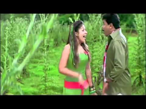 BodyGuard   Perilla Rajyathe HD ~ Malayalam Song Dileep~Nay