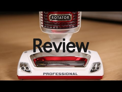 Shark Rotator Pro Lift-Away Review and Test