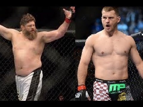 "UFC 161 Official Fight Card Preview: Roy ""Big Country"" Nelson vs Stipe Miocic"