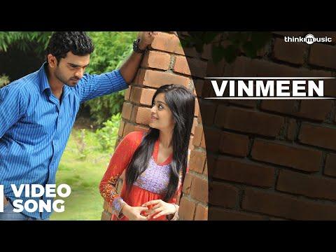 Thegidi Songs | Vinmeen Video Song | Ashok Selvan, Janani Iyer | Nivas K Prasanna