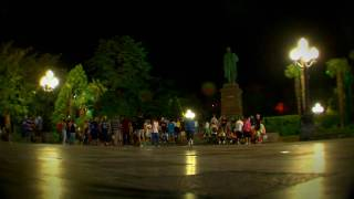 Yalta Summer Jam 2009 part 1