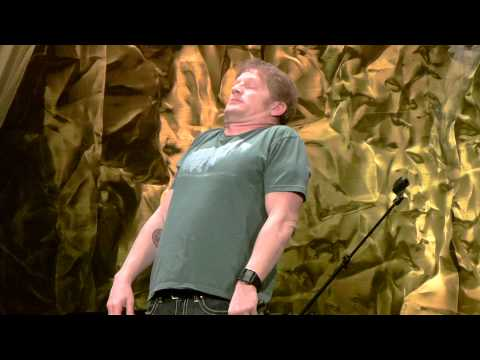 Tim Hawkins - Funerals - Mountain Christian Church - 2013-03-22