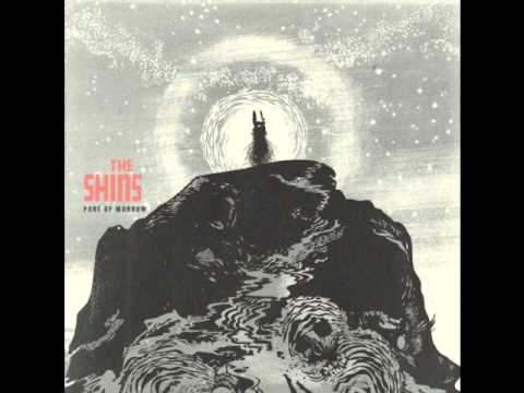 Shins - The Rifles Spiral