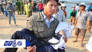 5 học sinh Nghệ An chết đuối trong buổi chiều | VTC