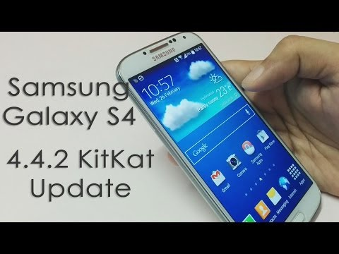 Aplikasi Samsung Galaxy S4 Mini