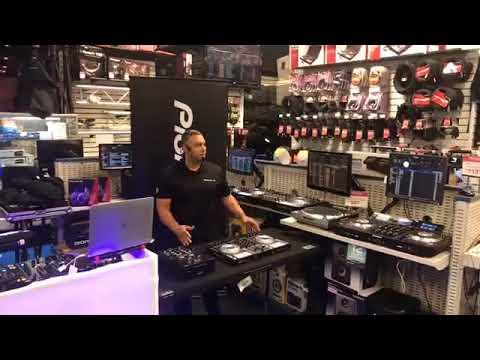 Pioneer DJ's 2018 NEW RELEASES @ I DJ NOW Queens Location