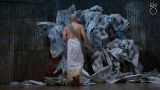Philip Glass's Satyagraha ǀ English National Opera