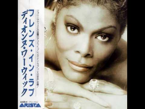 Dionne Warwick - Friends In Love