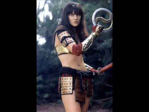 Falling Blind - Comets (for Lucy Lawless)