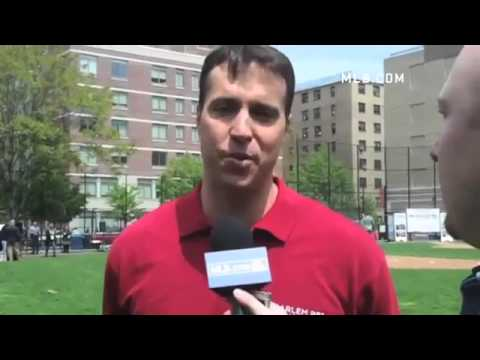 Mark Teixeira on Harlem RBI