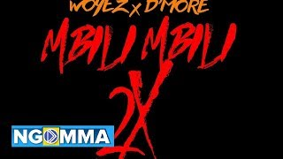 Mbili Mbili - Woyez x Dmore (Official Music Video) [SMS SKIZA 8544402 TO 811]