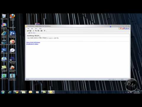 How To Convert .Zip or .Rar Files To .IPA *Voice Tutorial*