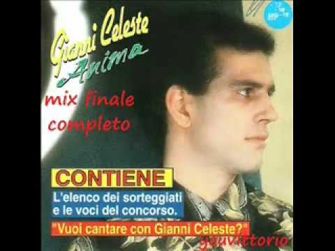 gianni celeste mix anima COMPLETO PT2