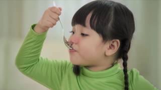 Siro Ho Cảm Ích Nhi | Giải Cảm - Giảm Ho - Tiêu Đờm | 100% Dược Liệu Sạch Chuẩn Hóa |30s